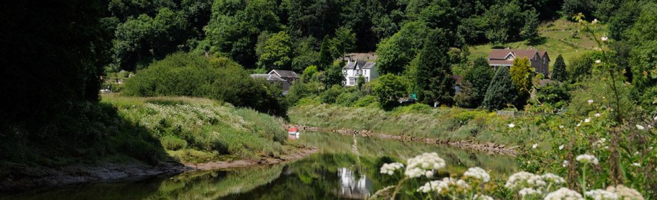 Bed And Breakfast Tintern